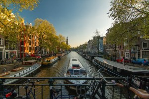 Circular Amsterdam project